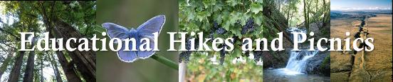 BAO Hikes and Picnics